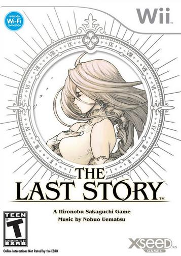 The Last Story