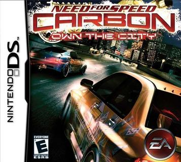 Need For Speed Carbon - Own The City (Supremacy)