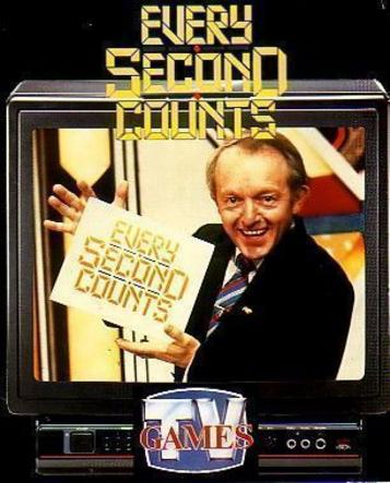 Every Second Counts (1988)(TV Games)