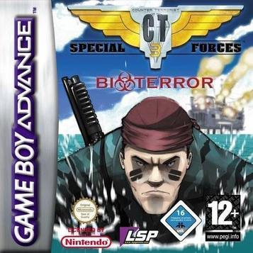 CT Special Forces 3 - Bioterror