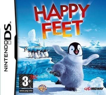 Happy Feet (Supremacy)