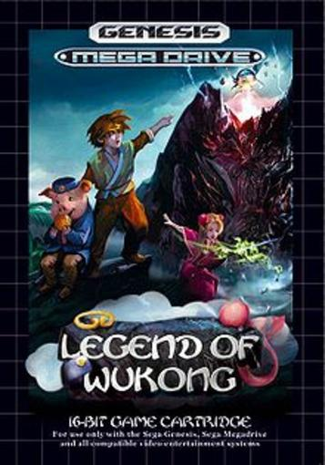 Legend Of Wukong (World) (Unl)