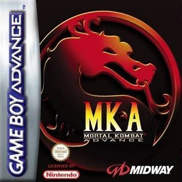 Mortal Kombat Advance (Now)