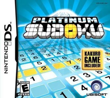 Platinum Sudoku (Sir VG)