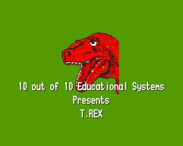10 Out Of 10 - Dinosaurs_Disk1