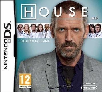 House M.D. - The Official Game