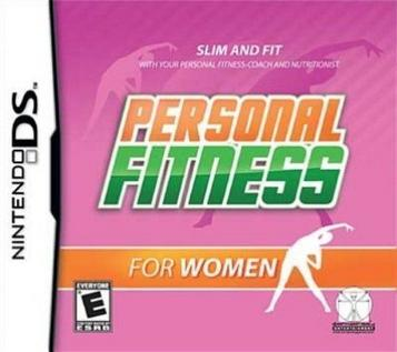 Personal Fitness For Women