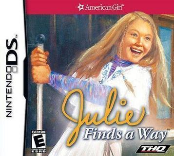 American Girl - Julie Finds A Way