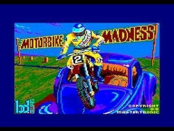 Motorbike Madness (1988)(Dro Soft)[re-release]