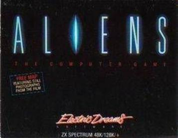 Aliens US (1987)(Alternative Software)(Side A)[re-release]