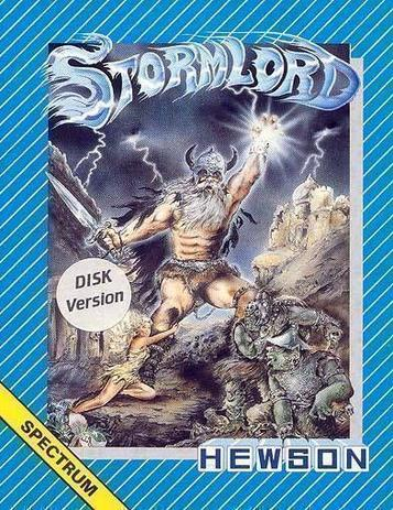 Stormlord (1989)(Erbe Software)[re-release]