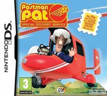 Postman Pat - Special Delivery Service