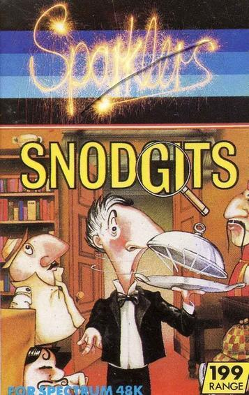 Snodgits! (1985)(Creative Sparks)