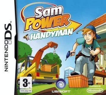 Sam Power - Handyman