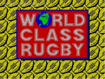 World Rugby (1993)(Zeppelin Games)