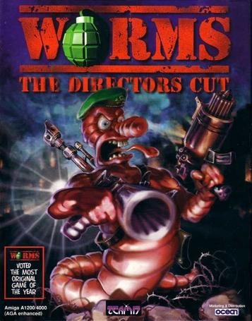 Worms - The Director's Cut (AGA)_Disk2