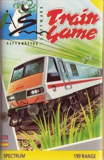 Train Game, The (1983)(Alternative Software)[re-release]