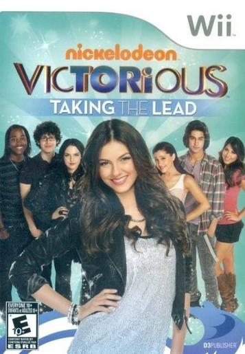 Victorious- Taking The Lead
