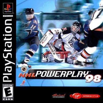 Nhl Powerplay 98 [SLUS-00528]