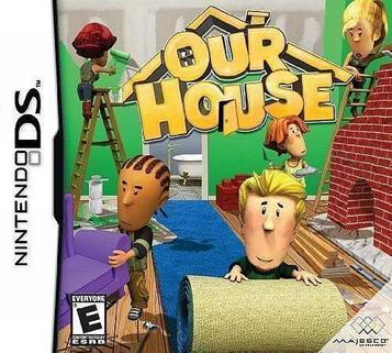 Our House (US)(Suxxors)