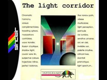 Light Corridor, The (1991)(Erbe Software)[a][re-release]