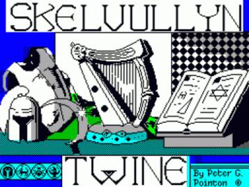 Skelvullyn Twine (1988)(8th Day Software)(Part 2 Of 3)