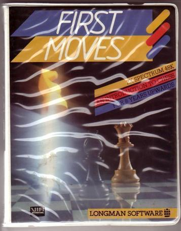 First Moves (1985)(Longman Software)