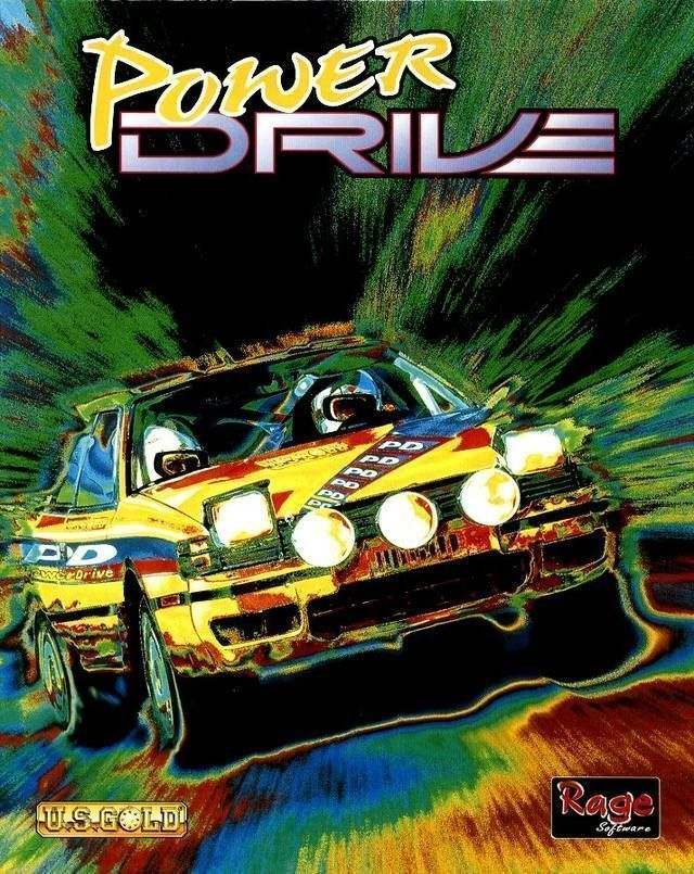Power Drive_Disk2
