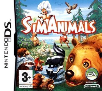 SimAnimals (EU)
