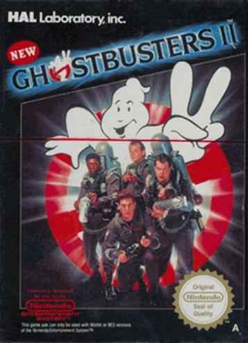 New Ghostbusters 2 [hFFE]