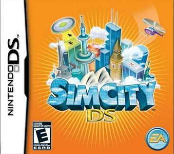 SimCity DS (iNSTEON)
