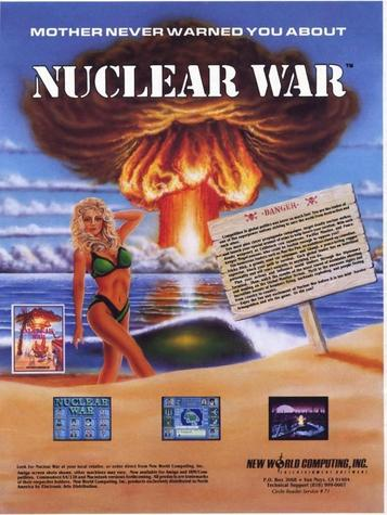 Nuclear Attack (1984)(EMS Software)