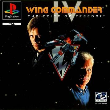 Wing Commander IV The Price Of Freedom DISC3OF4 [SLUS-00272]