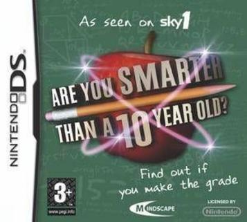 Are You Smarter Than A 5th Grader (EU)(BAHAMUT)