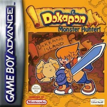 Dokapon - Monster Hunter (Patience)