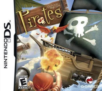 Pirates - Duels On The High Seas